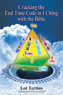 Book7 racking the I Ching Code with the Bible